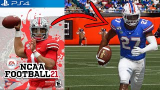 BREAKING: NCAA FOOTBALL VIDEO GAME SERIES TO RETURN! HERE'S WHAT YOU NEED TO KNOW!