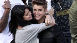 Justin & Selena | Love Me Like You Do