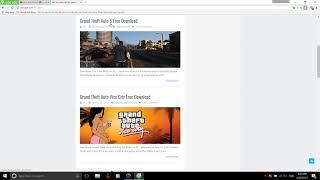 Trang web tải game offline pc tốt nhất