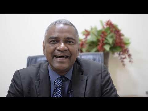 Entrevista com o vereador Isaias de Diogo - MDB