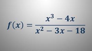 Racionalna funkcija 13