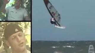Salti windsurf