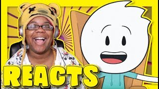 My Sister in Real Life By itsAlexClark   Storytime Reactions