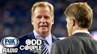 NFL Owners Can't Claim They Care About The Players While Pushing For An 18 Game Season