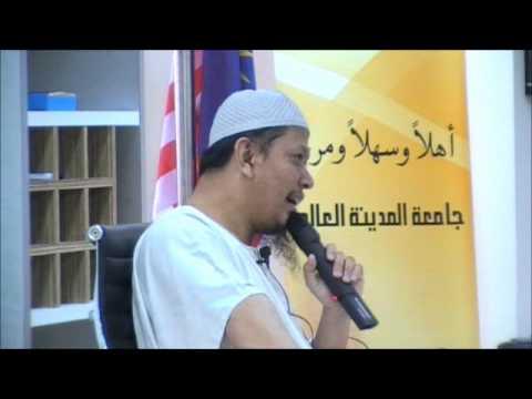 QA5 - Al-Ibrah Bi Umumil lafzi