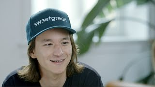 Nathaniel Ru, Co-founder & Co-CEO, sweetgreen | Dynamic Dialogues