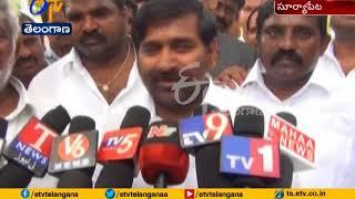 TS Min Jagadish Reddy Counters AP CM Chandrababu..