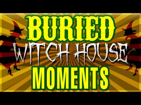 Black Ops 2 Buried Witch