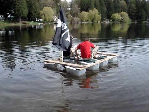 Ghetto Boat Youtube