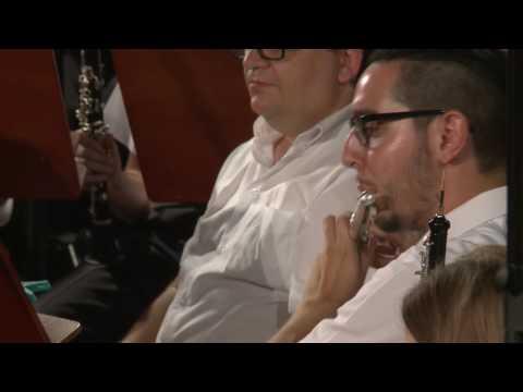 'Manhattan Symphonie' SOCIEDAD MUSICAL 'LA ARTÍSTICA' DE BUÑOL