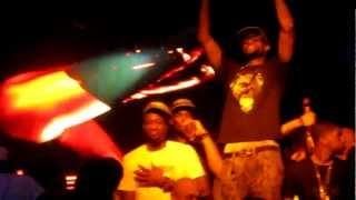 Miami Heat's Lebron James Partying