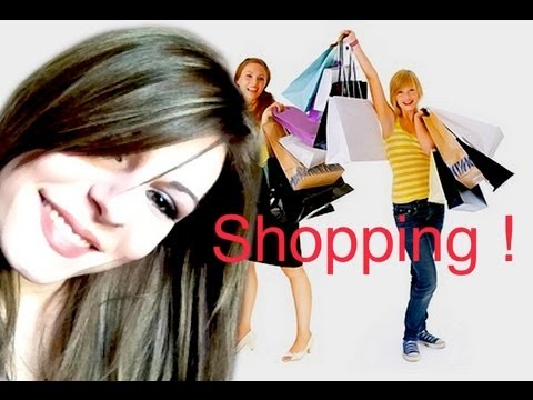Super HAUL VESTITI , MAKE UP E CREME  ! Finalmente SHOPPING ! - Smashpipe Style