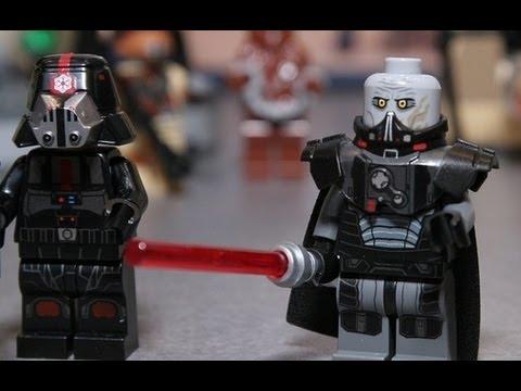 vinn lego star wars