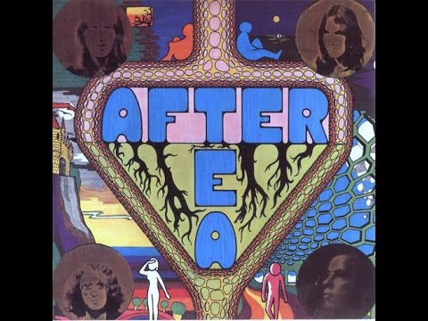 After Tea - 1970 - Jointhouse Blues [Full Album] HQ