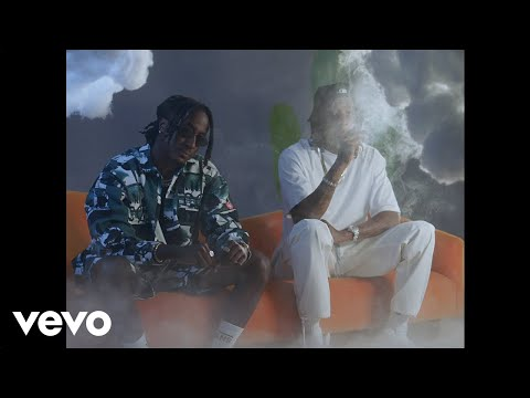 K CAMP - Clouds (Official Video) ft. Wiz Khalifa