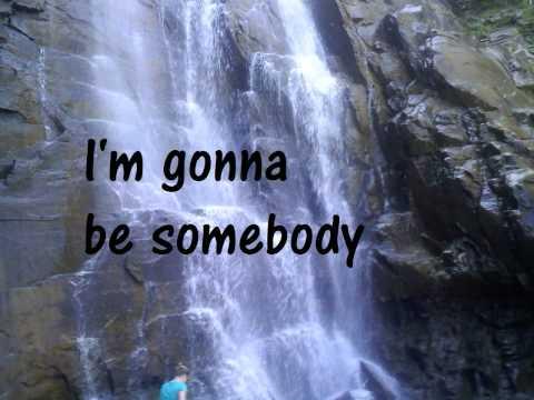 Travis Tritt - Im Gonna Be Somebody (With Lyrics)