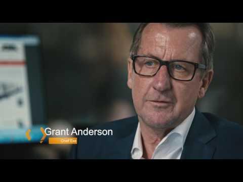Australian Exports Awards  2015 - ANCA Case Study