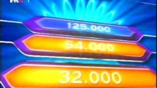 Who Wants To Be A Millionaire Croatia Tko Zeli Biti Milijunas Hrvatska