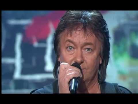 Chris Norman - Back for good 2011