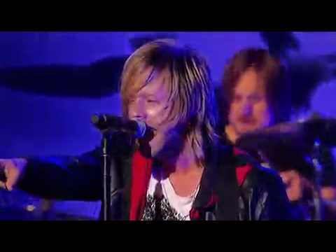 SWITCHFOOT - Mess Of Me (Live On Jimmy Kimmel)