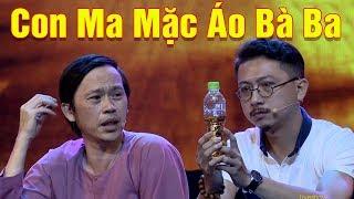 LIVESHOW HÀI Mới Nhất 2018: Con Ma Mặc Áo Bà Ba - Hoài Linh, Hứa Minh Đạt, Thanh Phương