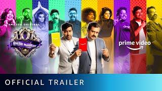 LOL : Enga Siri Paappom Amazon Prime Indian Web Series Video HD