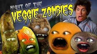 Annoying Orange HFA: Veggie Zombies