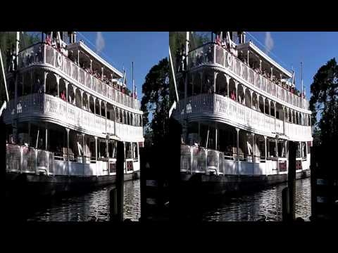 Liberty Belle Riverboat in 3D (yt3d:enable=true)