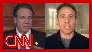 See Gov. Cuomo's heartfelt message to his 'little brother' and 'best friend' Chris