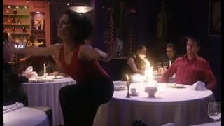The Sketch Show - Restaurant