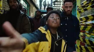 Wiley - Boasty ft  Stefflon Don, Sean Paul & Idris Elba