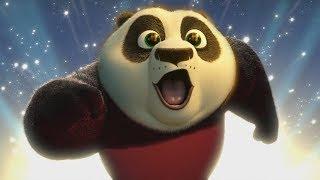 [YTP] Kung FuN Panda Trilogy