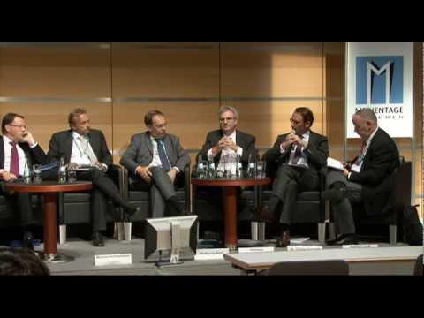 Infrastrukturgipfel 2010: Wert(e) der Netze in der digitalen Welt