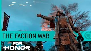 The Faction War Metagame preview image