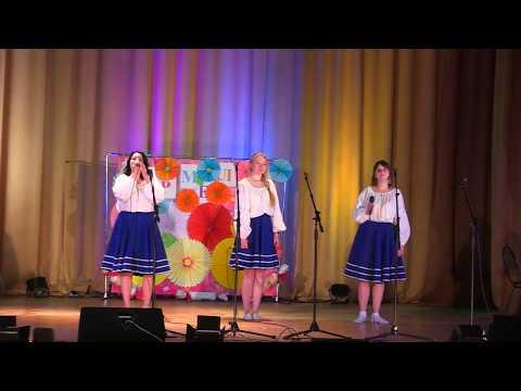 Фестиваль творческой молодежи «Мармелад»