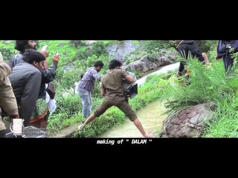 Dalam-Movie-Making-video