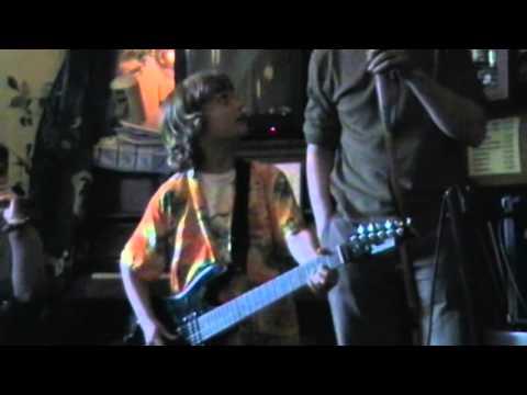 A MysterE-Sweet Home Alabama (Lynyrd Skynyrd) (improv) w.Tim -25-5-08 - Live @ Dorpshuis, Landsmeer