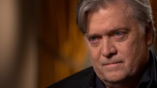 Bannon calls any Church leader who disagrees on DACA