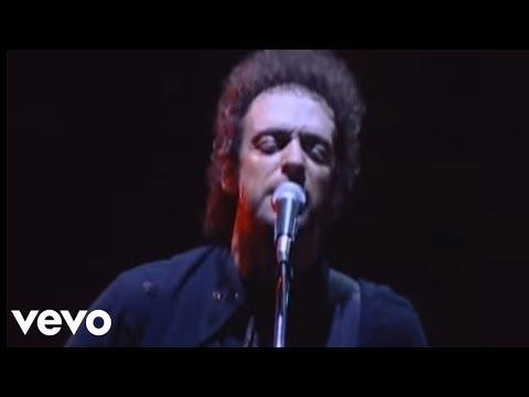 Soda Stereo - En La Ciudad De La Furia (Me Verás Volver Gira 2007)