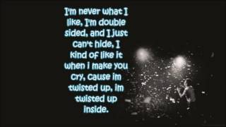 Twenty One Pilots- Semi- Automatic lyrics