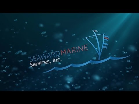 Seaward Marine Services, Inc. Main Promotional Video