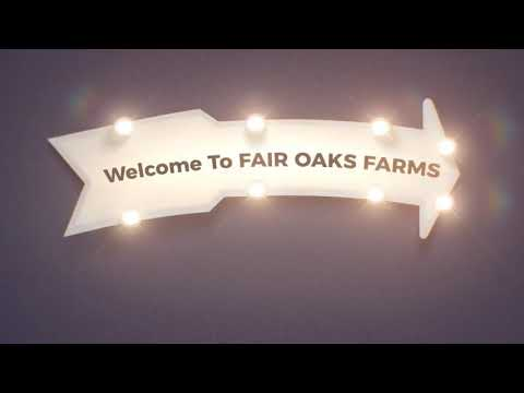 Fair Oaks Farms Food delivery in Lafayette, Indiana