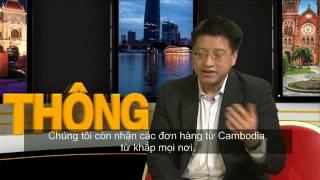 Đồng tiền thông minh: Ông Sonny Vũ (phần 1)