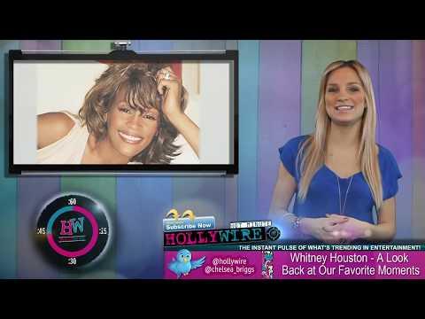 Top Whitney Houston Performances Of All Time!