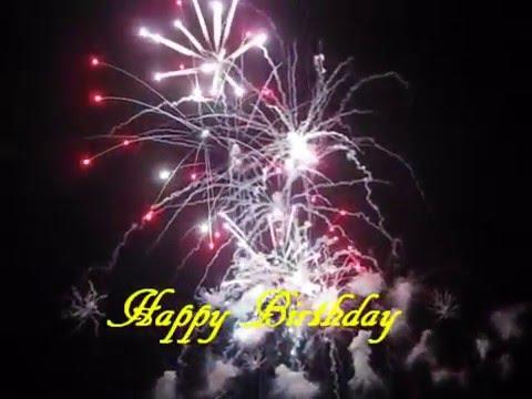 Happy Birthday Video Youtube