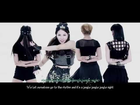 [English + Romanized Lyrics] Shout It Out - BoA