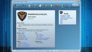 How Does Police Software Work?