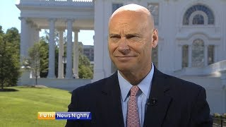 A top White House official responds to immigration reform impasse - ENN 2019-06-05