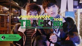 [TRCNG TRACKING] EP.12 'WHO AM I' Jacket Making Film Part 2