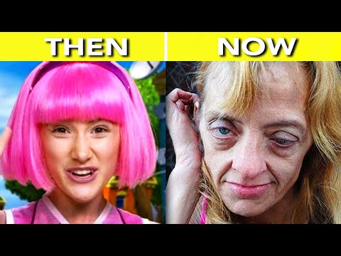 10 FAMOUS KIDS WHO RUINED THEIR CAREERS
